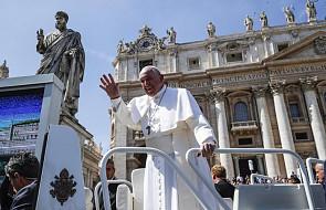 Papież: Kościół wzrasta dzięki atrakcyjności świadectwa