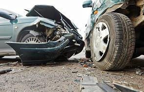 Bułgaria: szefowa parlamentu ucierpiała w wypadku drogowym