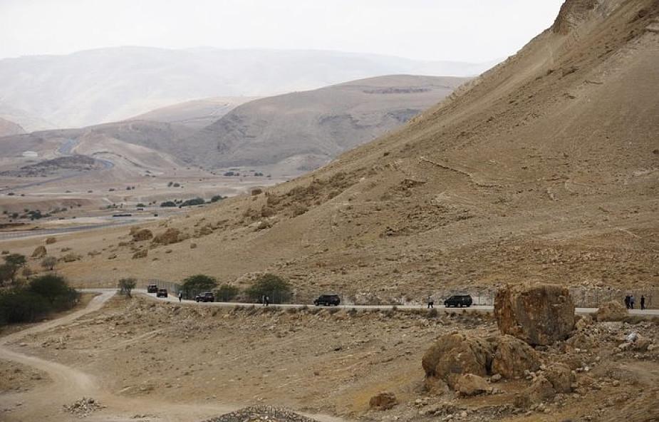 Izrael: rząd za legalizacją kolejnej kolonii na ziemiach palestyńskich po wyborach
