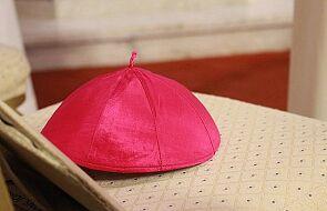 Nuncjusz apostolski, abp Salvatore Pennacchio, weźmie udział w ingresie bpa Marka Solarczyka