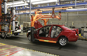 USA: strajk ponad 49 tys. pracowników koncernu General Motors