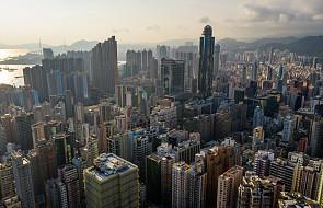 Protesty w Hongkongu trwają już od 100 dni