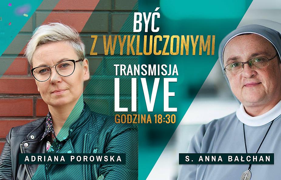 10. urodziny DEON.pl. Być z wykluczonymi [TRANSMISJA LIVE]