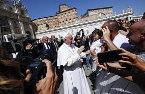 Papież na spotkanie międzyreligijne w Madrycie: trwonimy Boży dar pokoju