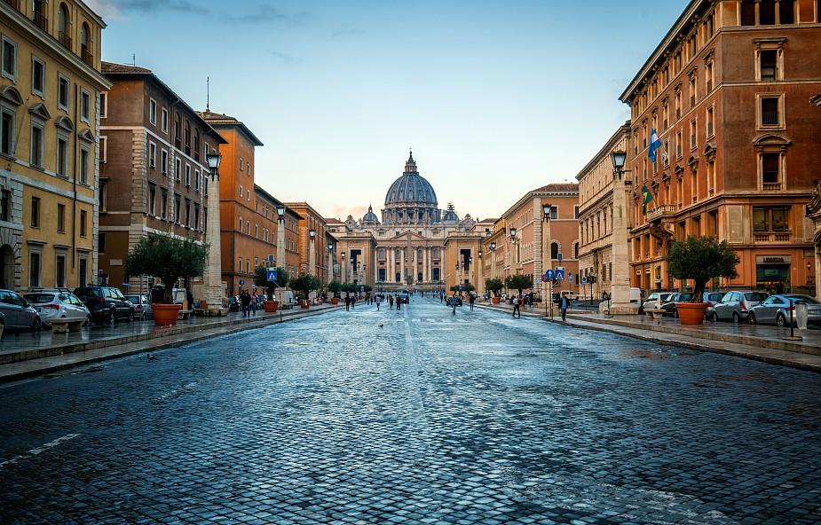 W Watykanie obradowała Papieska Komisja ds. Ochrony Małoletnich