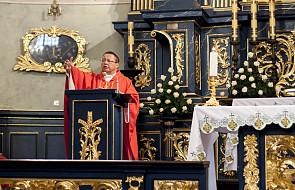 Abp Ryś: przedziwne Słowo na 10. urodziny DEON.pl. Bardzo pouczające