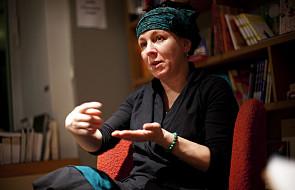 Olga Tokarczuk z drugą nominacją do National Book Award