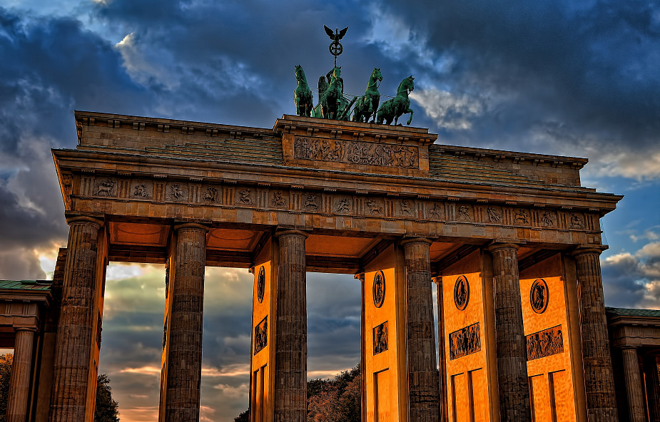Prezydent Niemiec przeciwny debacie na temat reparacji