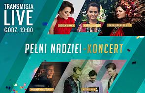 PEŁNI NADZIEI - koncert na 10. Urodziny DEON.pl