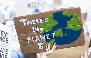 60 miast w Polsce i tysiące na całym świecie wezmą udział w największym strajku klimatycznym