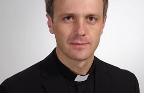 Papież mianował nowego biskupa pomocniczego w diecezji kijowsko-żytomierskiej