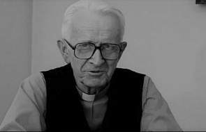 Zmarł o. Hubert Czuma SJ
