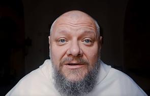 Tomasz Nowak OP: moje powołanie było tajemnicze i niezwykłe
