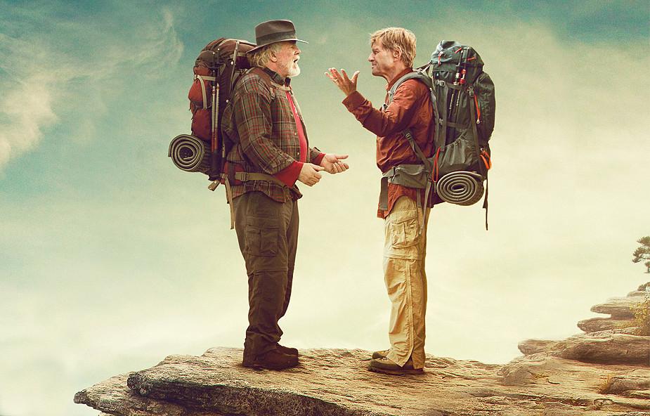 "Film na weekend: ""A Walk in the Woods"""