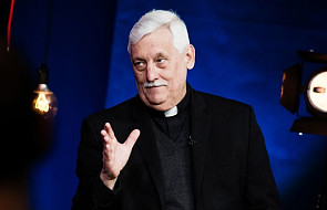 Arturo Sosa SJ: w Kościele toczy się polityczna wojna