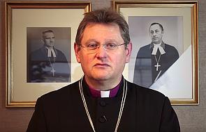 Bp Jerzy Samiec został przez Synod Kościoła Ewangelicko-Augsburskiego w RP wybrany na drugą kadencję
