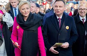 Para prezydencka: składamy najlepsze życzenia pomyślności wszystkim polskim nauczycielom, uczniom i rodzicom