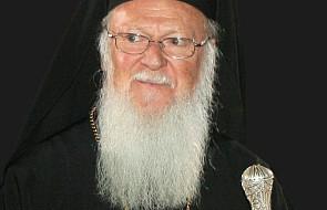 Patriarcha Bartłomiej I: poszanowanie wobec stworzenia i jego ochrona są wymiarem naszej wiary