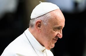 Franciszek: chorzy potrzebują naszej bliskości i wrażliwości