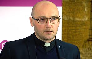 """""""Zbyt mało zrobiliśmy, aby osoby skrzywdzone mogły znaleźć w Kościele profesjonalną pomoc"""""""