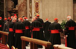 Trzech jezuitów zostanie kardynałami
