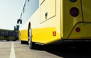 Gdańsk: kierowca międzymiastowego autobusu molestował pasażerkę