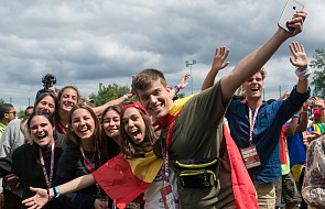 W Polsce ruszyły przygotowania do ŚDM w Lizbonie