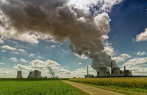 Rzecznik MŚ: na początku października powinno wejść w życie nowe prawo ws. ostrzejszych norm informowania o smogu