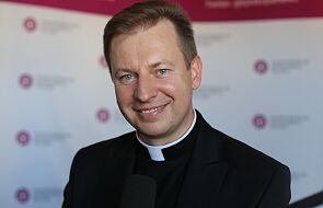 Nastąpi zmiana rzecznika Komisji Episkopatu Polski