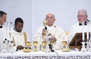 Papież: nie jesteśmy inspektorami życia innych, ale promotorami dobra