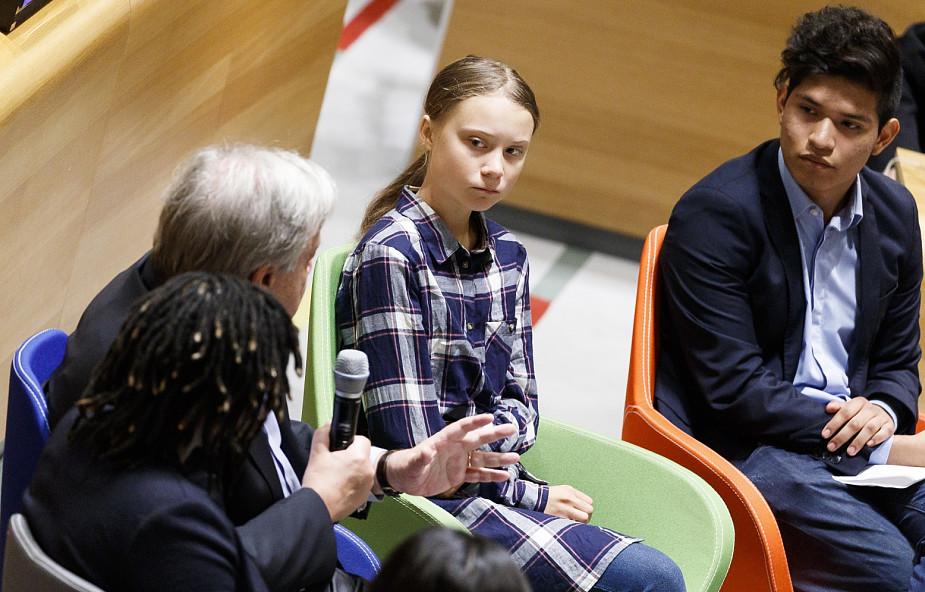 ONZ: uczestnicy Młodzieżowego Szczytu Klimatycznego: liderzy nie mogą nas ignorować