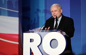 Kaczyński: Polska będzie krajem na poziomie zachodu UE, to nasz cel