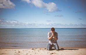 Ta modlitwa może być bardzo pomocna w stanie depresji