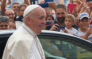Wizyta w tym kraju jest marzeniem Franciszka. Jako młody jezuita pragnął być tam misjonarzem