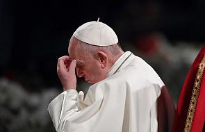 Papież na sesję klimatyczną ONZ: ustalenia z Paryża płynne i dalekie od realizacji