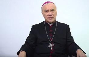 """Arcybiskup Jan Paweł Lenga: """"Bergoglio, którego uważam za heretyka"""""""