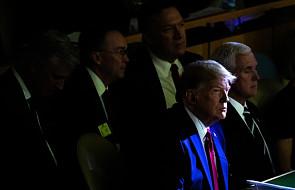 Trump: mogę spotkać się z Kimem, ale chcę znać wynik rozmów