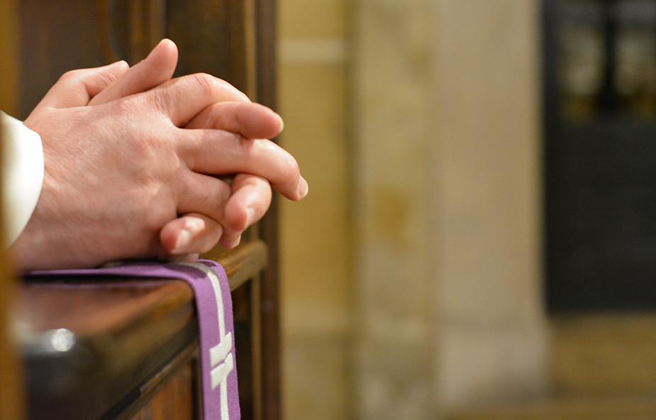 Jak świeccy powinni reagować na kryzys pedofilii w Kościele?