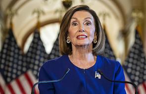 USA: Przewodnicząca Izby Reprezentantów ogłosiła wszczęcie formalnego dochodzenia ws. impeachmentu Trumpa