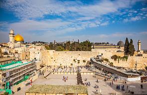 Izrael: aresztowano palestyńskiego ministra ds. Jerozolimy