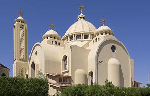 Egipt: rząd zalegalizował już prawie 1,2 tys. kościołów chrześcijańskich