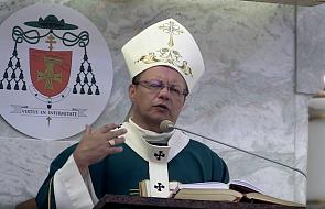 Abp Ryś: nie jest wolą Ojca, aby chrześcijanie byli podzieleni