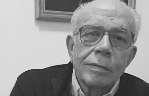 Zmarł włoski jezuita, ksiądz Virgilio Fantuzzi