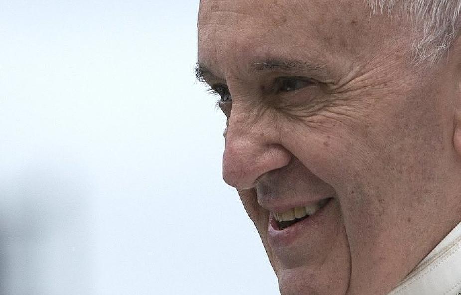 Papież do sióstr walczących z handlem ludźmi: proszę was o kontynuowanie