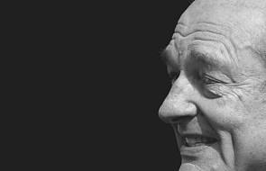 Francja: zmarł były prezydent Jacques Chirac