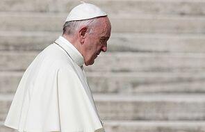 Zmarł osobisty lekarz papieża Franciszka; miał koronawirusa