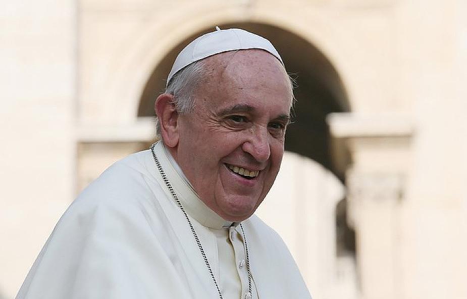 Franciszek do biskupów europejskich: miłość jest najlepszym lekarstwem na dzisiejsze niepokoje