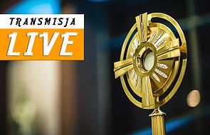 Eucharystia z modlitwą o uzdrowienie. Dołącz do transmisji na żywo [LIVE]