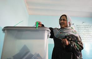 Afganistan: zakończyło się głosowanie w wyborach prezydenckich
