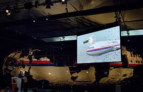 Holenderscy prokuratorzy chcą przesłuchać osobę powiązaną z zestrzeleniem MH17